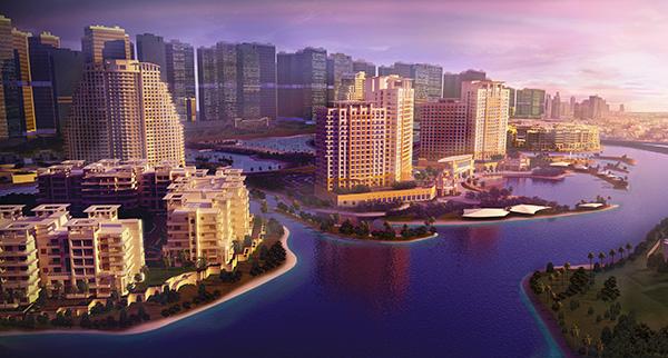 Jumeirah Heights Dubai